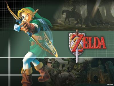 Imágenes de Link (Zelda)